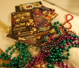 Impressive beads... but still not Thoth beads.
